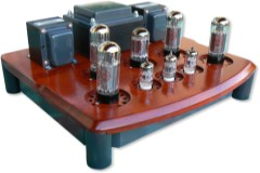 Assembled tubeamps